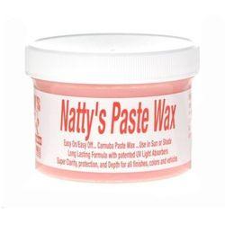 Poorboy's Natty's Paste Wax Red 227ml
