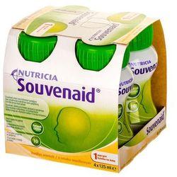 Souvenaid (smak waniliowy) 4 szt. po 125 ml