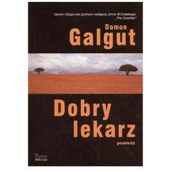 DOBRY LEKARZ Galgut Damon (opr. broszurowa)