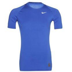 Nike Performance PRO COMBAT Podkoszulki game royal/deep royal blue/white