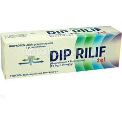 Dip Rilif zel x 100g