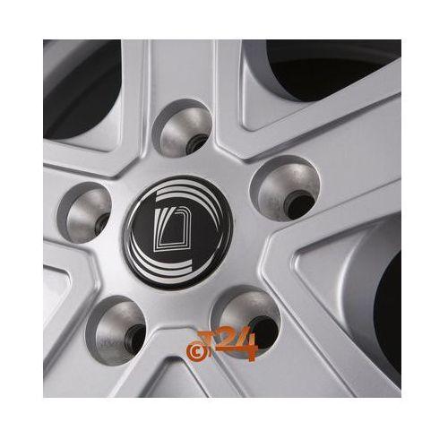 Felga aluminiowa Diewe Wheels MASSIMO 16 6,5 5x118 - Kup