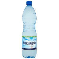 NAŁĘCZOWIANKA 1l Woda mineralna niegazowana