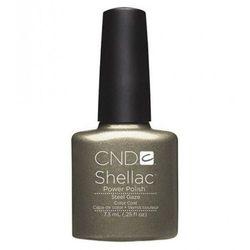 CND Shellac Steel Gaze