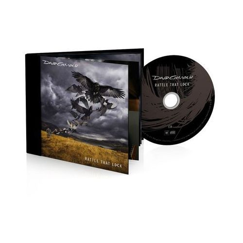 Rattle That Lock (CD)