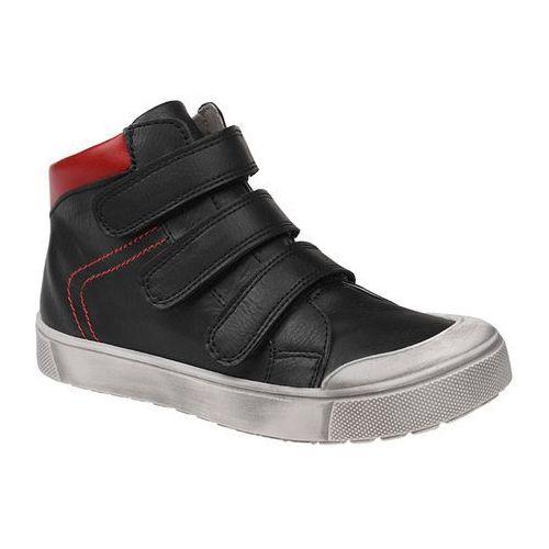 8f9157329 Trzewiki nieocieplane buty KORNECKI 4695 Czarne - Czarny   Multikolor