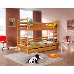 Łóżko piętrowe NINA