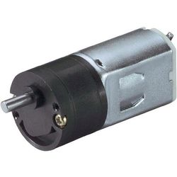 Silnik elektryczny Igarashi 20 G-50, z przekładnią 50:1, 4 - 12 V/DC, maks. 9 Ncm
