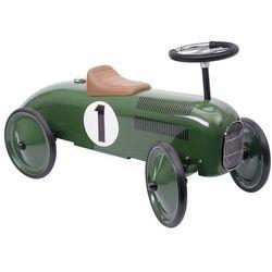 Goki, Samochód dziecięcy, Zielony Darmowa dostawa do sklepów SMYK