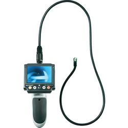 Specjalistyczna kamera inspekcyjna / endoskop , ekran LCD 3,5