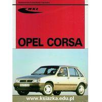 Opel Corsa (opr. miękka)