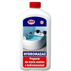 Preparat do mycia wanien z hydromasażem Oro 1000 ml