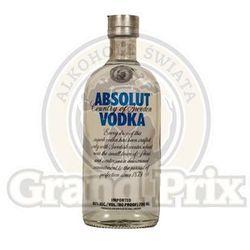 Wódka Absolut Vodka 0,7l