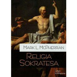 Religia Sokratesa - NAJTANIEJ! (opr. broszurowa)