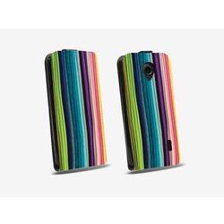 Flip Fantastic - Huawei Y635 - futerał na telefon - sznurowadła