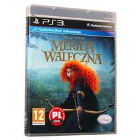 Merida Waleczna (PS3)