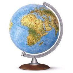 Tactile globus podświetlany fizyczny, kula 30cm Nova Rico
