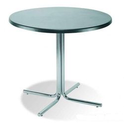 Podstawa stołu Karina chrome