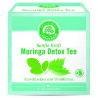 Herbatka MORINGA DETOX ekspresowa BIO (12x2g.) -Lebensbaum