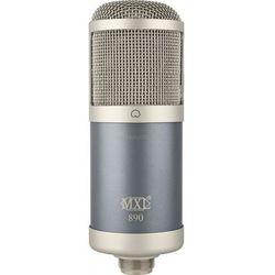 MXL 890 - Mikrofon pojemnościowy
