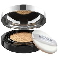 ISADORA CUSHION FOUNDATION 15 G PODKŁAD W GĄBCE 10 NUDE PORCELAIN