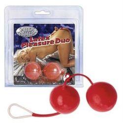 Kulki gejszy - Latex-Balls
