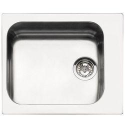 Zlewozmywak SMEG VS45/P3 ==NEGOCJUJ CENY Kup zestaw kuchenny marki SMEG a otrzymasz rabat. ZADZWOŃ 519 060 334==