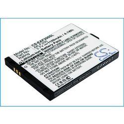Emporia TELME F200 / AK-F200 1100mAh 4.07Wh Li-Ion 3.7V (Cameron Sino)