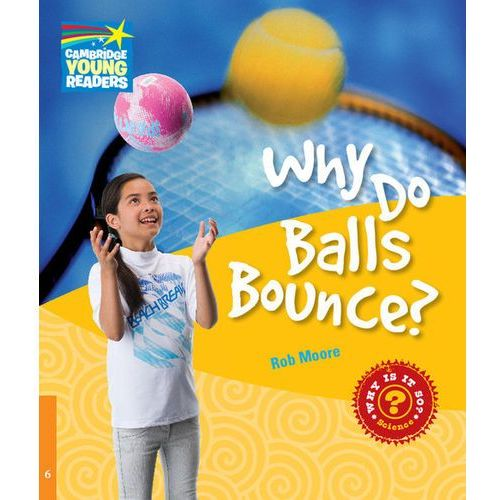 CYRF Why Do Balls Bounce? (lp) (opr. miękka)