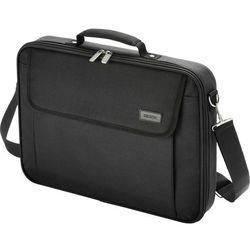 "Torba na laptopa Dicota Base D30446-V1, 34,3 cm (13,5""), 35,8 cm (14,1""), 38,1 cm (15""), 39,1 cm (15,4""), 39,6 cm (15,6""), (DxSxW) 6.5 x 41 x 30.5 cm, Czarny"