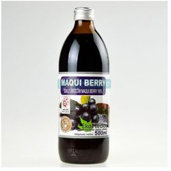 EkaMedica Maqui Berry 100% Sok 500ml