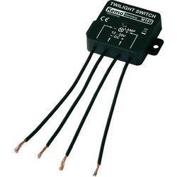 Wyłącznik zmierzchowy Element Kemo 12 V/DC, 24 V/DC