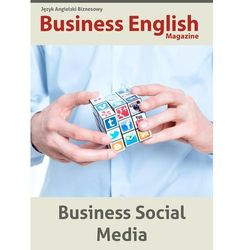 Business Social Media - Janet Sandford, Graham Crawford, Prochor Aniszczuk