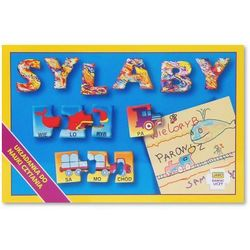 GRA PUZZLE SYLABY JAWO