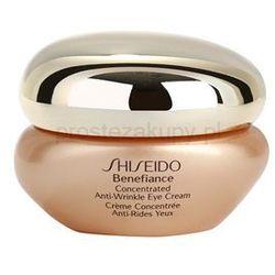 Shiseido Benefiance krem pod oczy przeciw opuchnięciom i cieniom + do każdego zamówienia upominek.