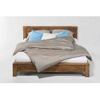 Kare design :: Łóżko Authentico 160x200 cm - drewno ||160x200 cm