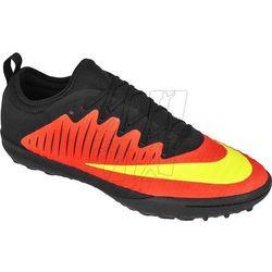 Buty piłkarskie Nike MercurialX Finale TF M 831975-870