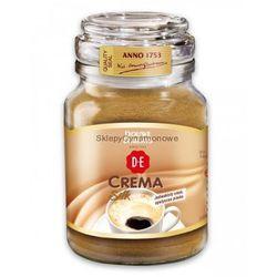 Douwe Egberts Crema Silk 95g rozpuszczalna