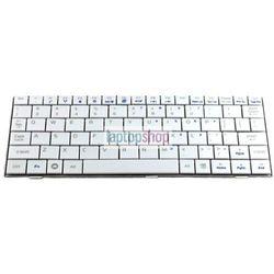 Klawiatura do laptopa ASUS EEE PC 700 701 900 (BIAŁA)