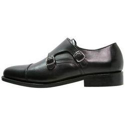 Peralston Eleganckie buty black
