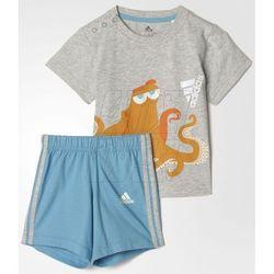 Komplet adidas Disney Hank Summer Set Kids AY6034