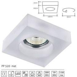 Lampa sufitowa 520 Mat