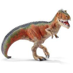 Schleich Gigantozaur pomarańczowy
