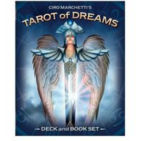 Karty Tarot of Dreams