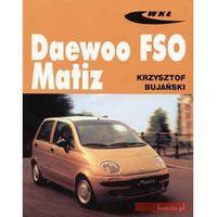 Daewoo FSO Matiz (opr. miękka)