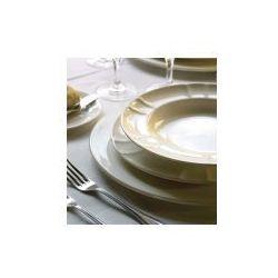 Pickman Imperio Blanca Serwis Obiadowy 42 elementy dla 12 osób