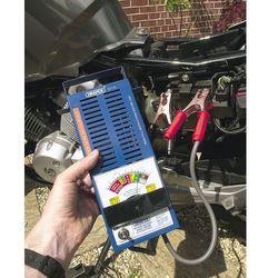 Tester naładowania akumulat.100A Draper 53090