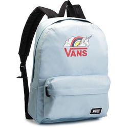 1365d3a0aa918 plecak vans realm wmn classic white w kategorii Plecaki i torby ...
