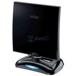 Antena wewnętrzna pokojowa Meliconi AT 49 LTE HD