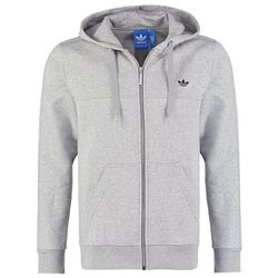 adidas Originals CLASSIC Bluza rozpinana medium grey heather